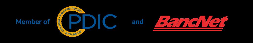 Member of PDIC and BancNet